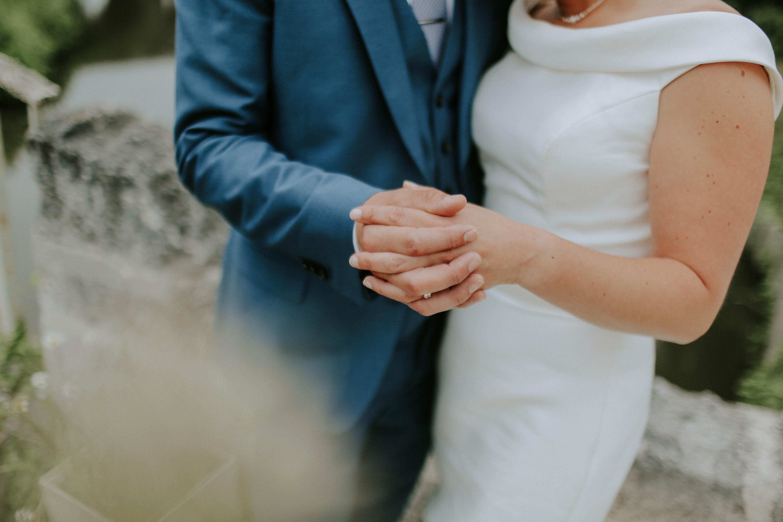 mariage oise - domaine du bois st mard