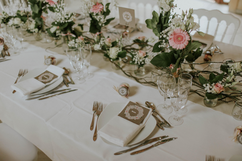 décoration mariage - décoratrice de mariage oise
