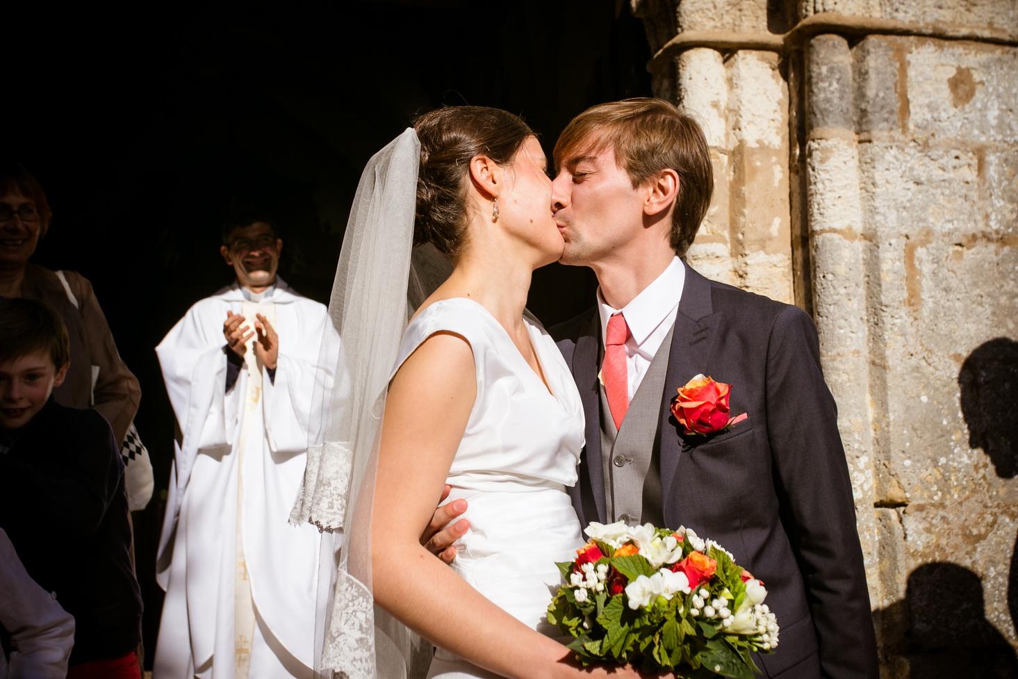 sortie d'église - mariage - wedding planner